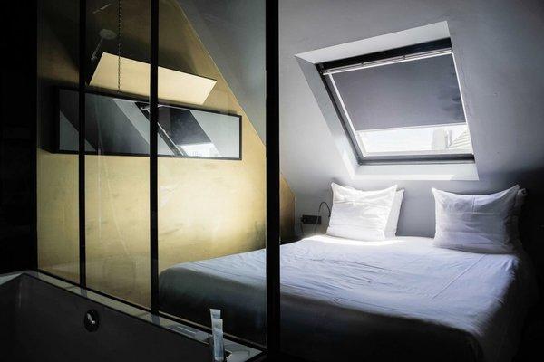 HotelO Kathedral - фото 4