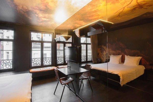 HotelO Kathedral - фото 9