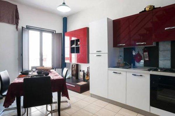 Click Center Apartment - фото 8