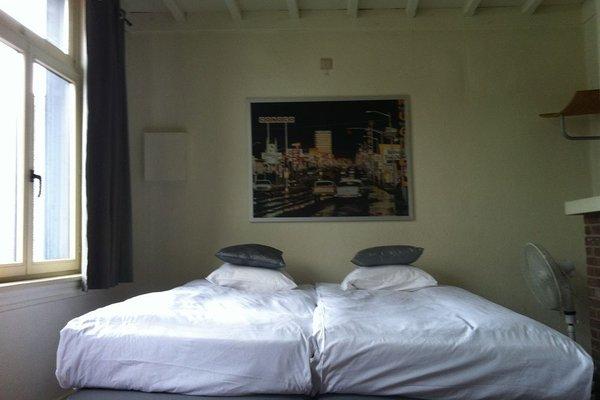 Antwerp Sleep Inn City Centre - 12