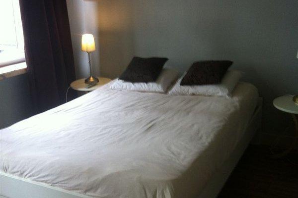 Antwerp Sleep Inn City Centre - 14