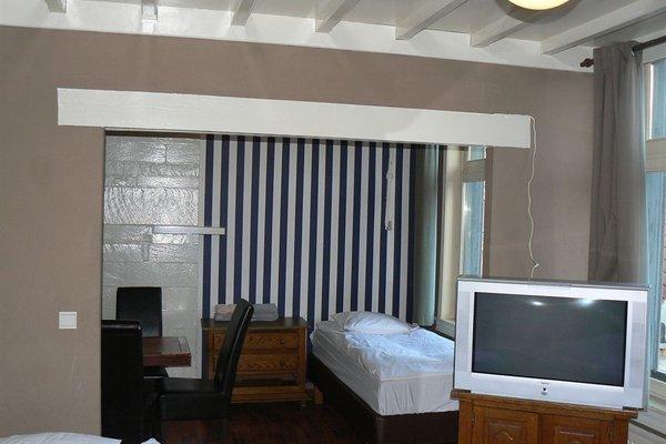 Antwerp Sleep Inn City Centre - фото 5