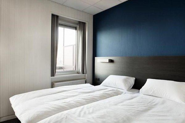 Antwerp Harbour Hotel - фото 79