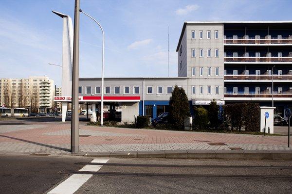Antwerp Harbour Hotel - фото 23