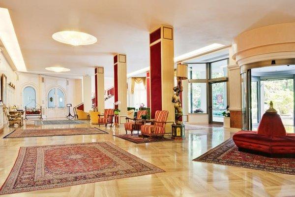 Hotel Ariston Molino Terme - фото 13