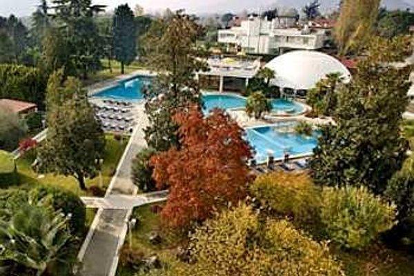 Hotel Ariston Molino Terme - фото 20