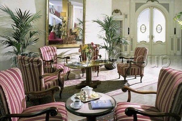 Hotel Ariston Molino Terme - фото 3