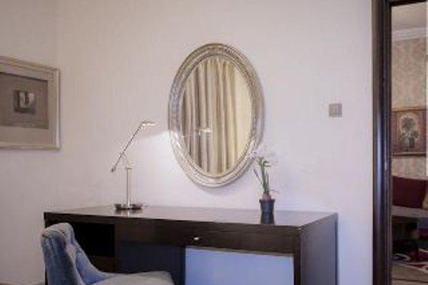 Arabian Gulf Hotel Apartment (ех. Al Diar Hotel Apartment Al Barsha) - фото 15