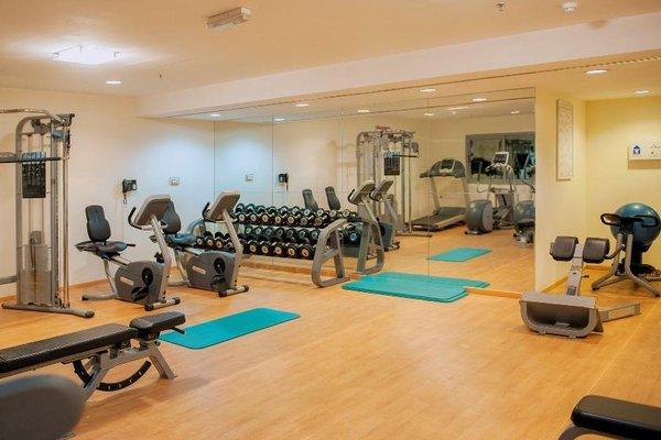 Arabian Gulf Hotel Apartment (ех. Al Diar Hotel Apartment Al Barsha) - фото 17