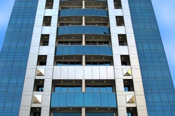 Arabian Gulf Hotel Apartment (ех. Al Diar Hotel Apartment Al Barsha) - фото 21
