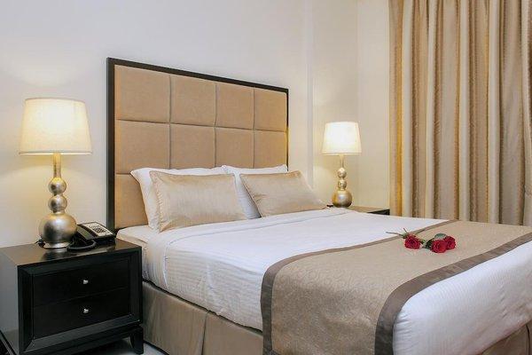 Arabian Gulf Hotel Apartment (ех. Al Diar Hotel Apartment Al Barsha) - фото 3