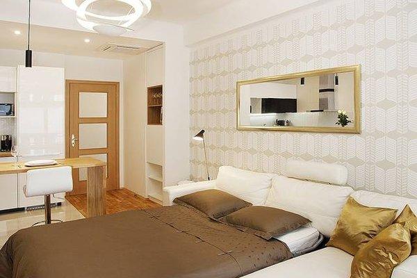 Design Apartment Benedict - 3