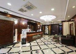 Alp Inn Hotel Istanbul фото 2