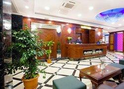 Alp Inn Hotel Istanbul фото 3