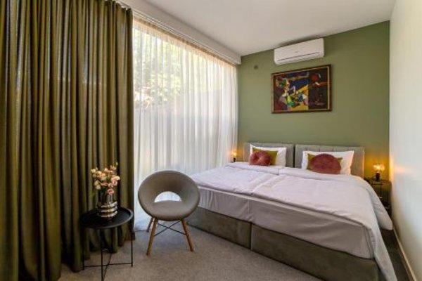 Benefice Mini-Hotel & Tours - фото 50