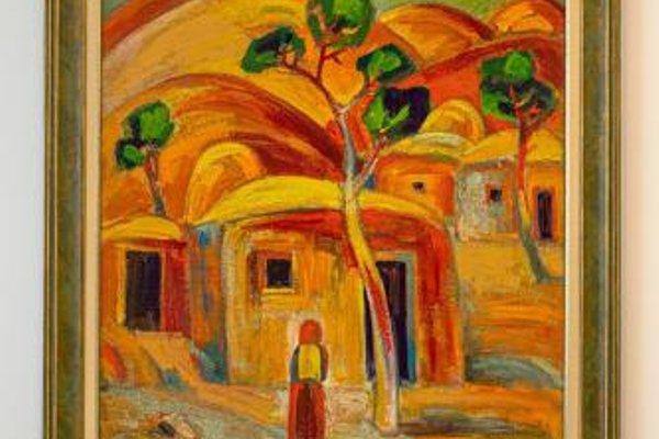 Benefice Mini-Hotel & Tours - фото 23