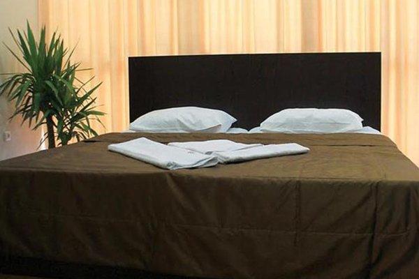 Benefice Mini-Hotel & Tours - фото 4