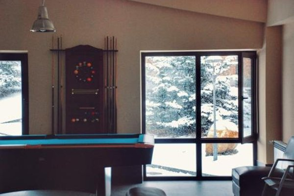 Комплекс домов для отпуска «Тегенис» - фото 17