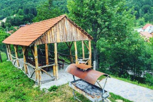 Комплекс домов для отпуска «Тегенис» - фото 21