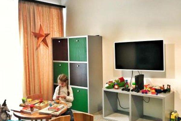 Комплекс домов для отпуска «Тегенис» - фото 5