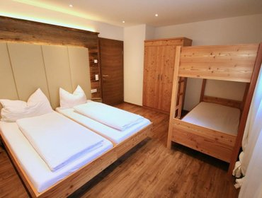 Апартаменты Chalet Apartment Leogang