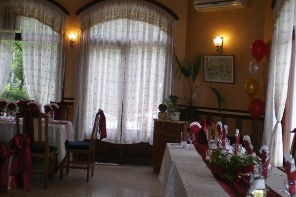 Family Hotel Angelov Han - фото 8