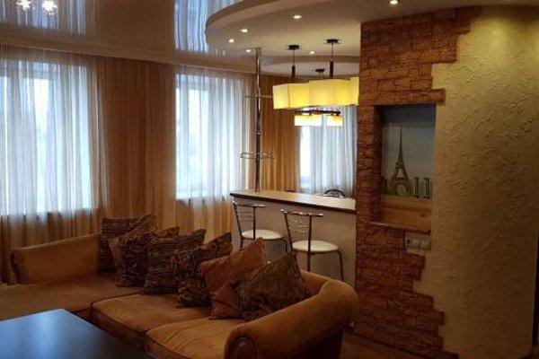 Apartments with Sauna - фото 4