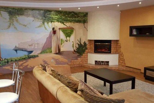 Apartments with Sauna - фото 7