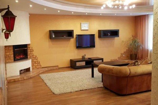 Apartments with Sauna - фото 9