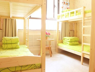 Хостел Datong Flower Fish Hostel