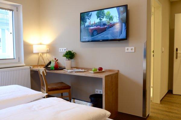 Hotel Five - фото 5