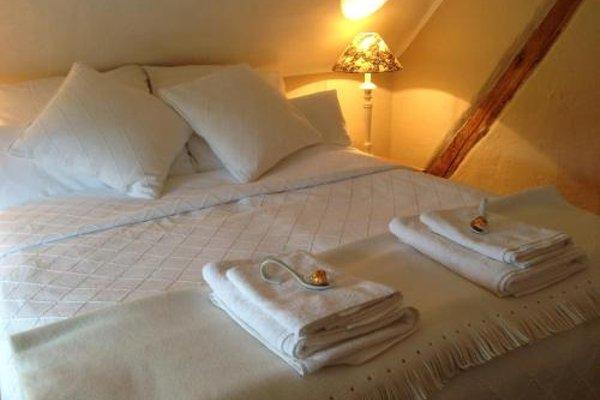 All Seasons Bed & Breakfast - 5