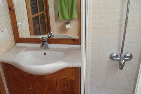 Ruzafa Apartments - фото 36
