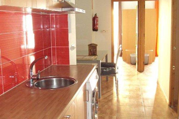 Ruzafa Apartments - фото 14