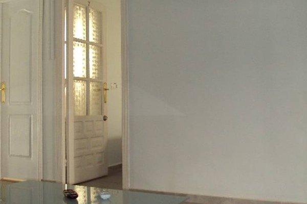 Ruzafa Apartments - фото 16