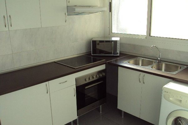 Ruzafa Apartments - фото 7