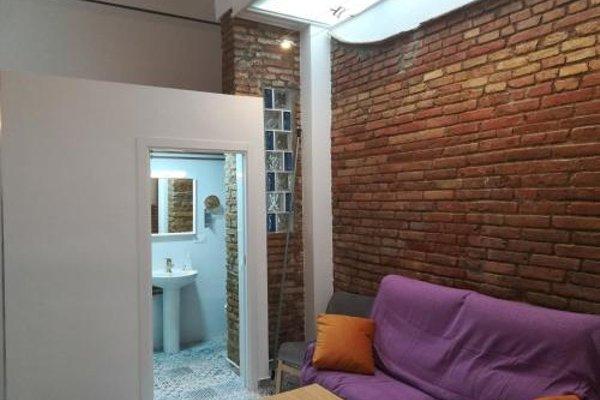 Apartamentos Fernando El Catolico - фото 50