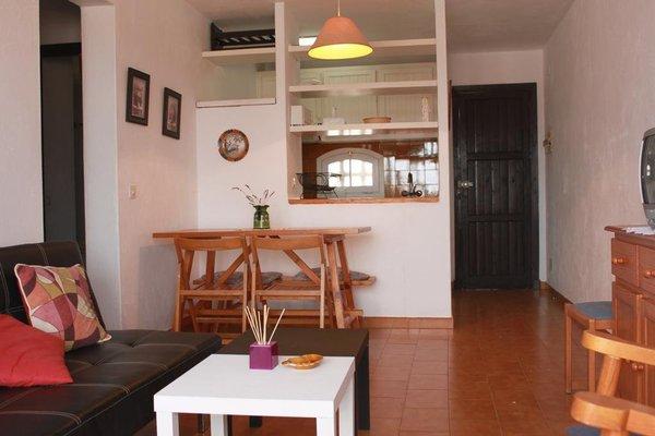 Apartamentos Son Parc - фото 13
