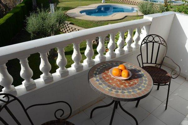 Costa Blanca Villa With Golf & Bath - 5