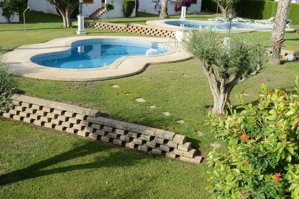 Costa Blanca Villa With Golf & Bath - 6