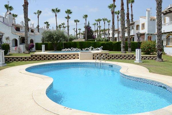 Costa Blanca Villa With Golf & Bath - 7