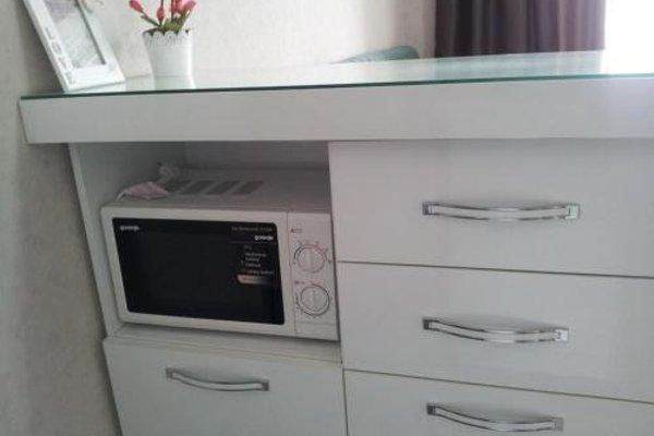 Sebi Apartment Batumi Towers - фото 14