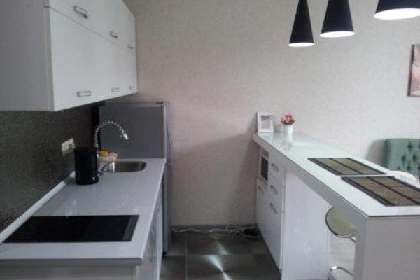 Sebi Apartment Batumi Towers - 15