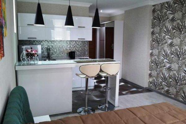 Sebi Apartment Batumi Towers - фото 16