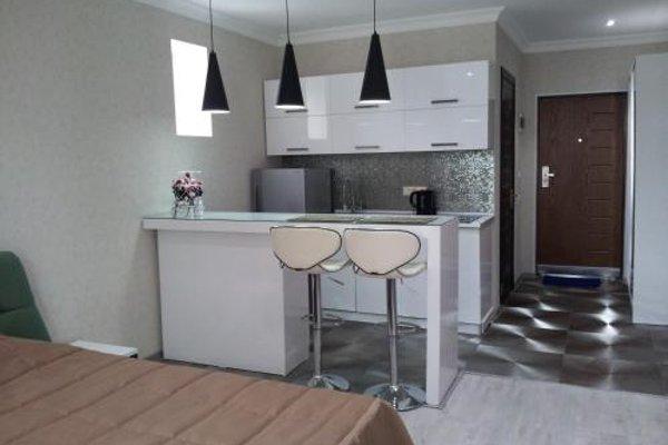 Sebi Apartment Batumi Towers - 17