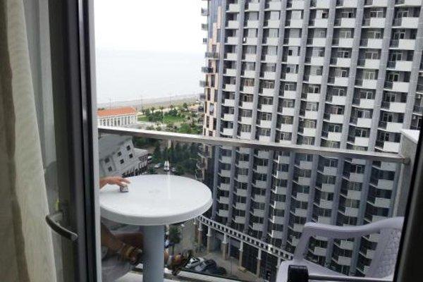 Sebi Apartment Batumi Towers - фото 18