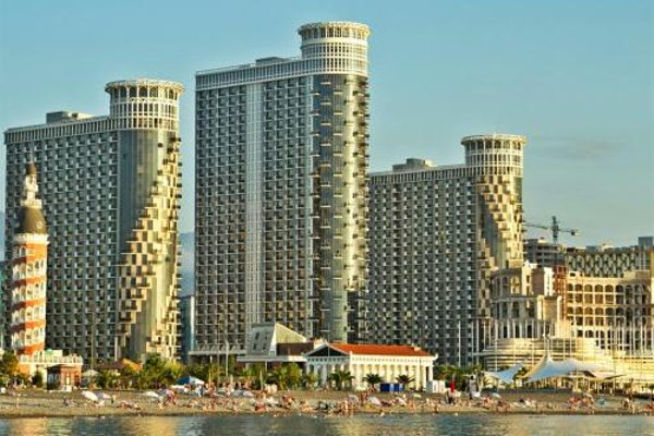 Sebi Apartment Batumi Towers - 19