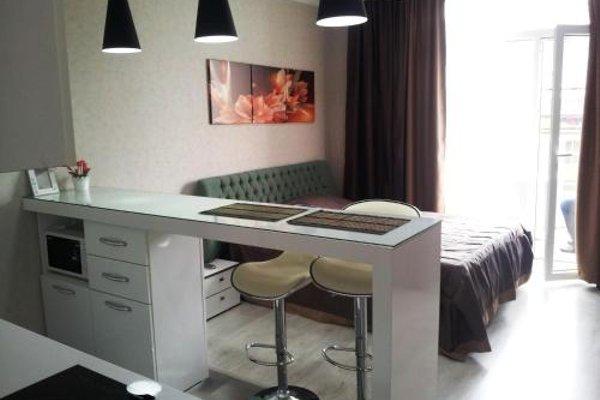 Sebi Apartment Batumi Towers - 3