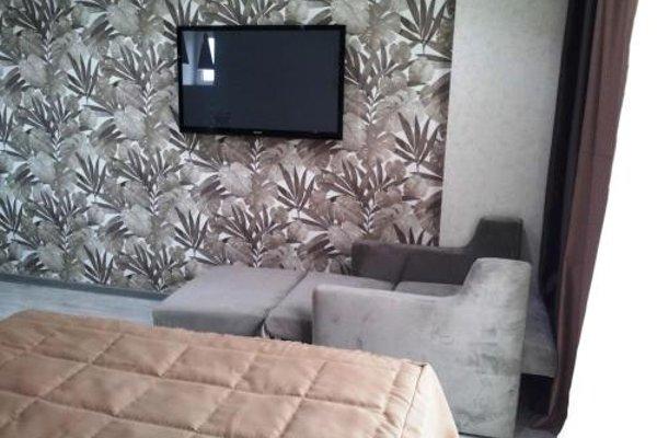 Sebi Apartment Batumi Towers - 4