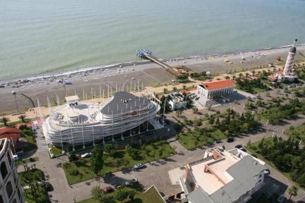 Apart Hotel Orbi Sea Towers - фото 16